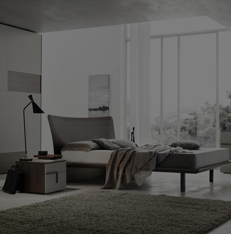 Scorcucchi interni camere da letto toscana scorcucchi - Marchi camere da letto ...