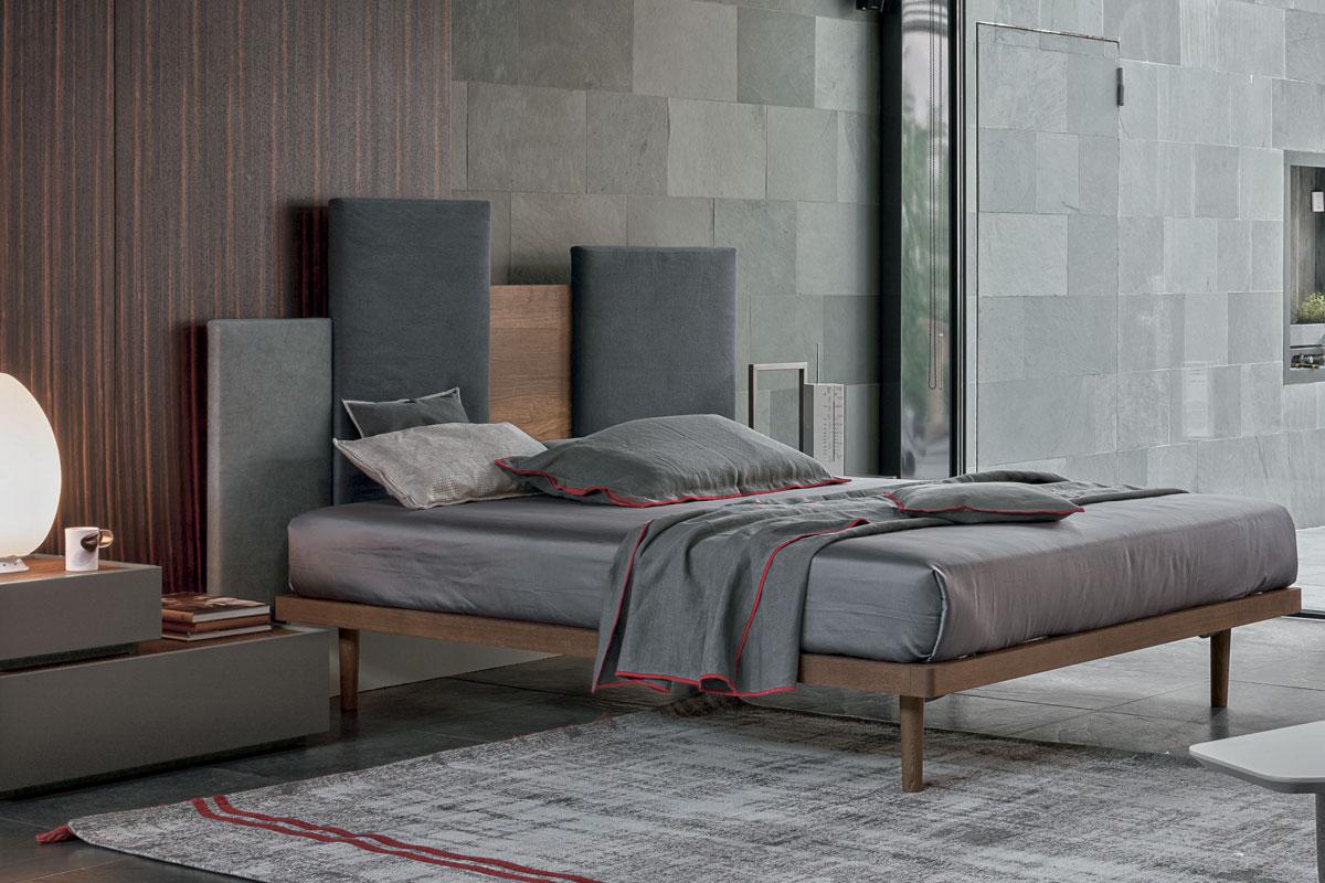 Awesome camere da letto tomasella images acrylicgiftware - Camere letto design ...