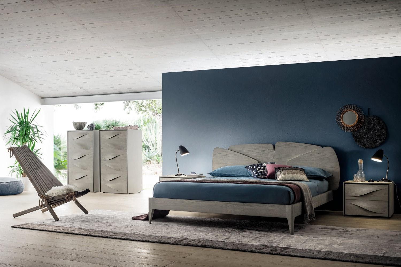 Camera napol scorcucchi interni cortona - Camere letto design ...